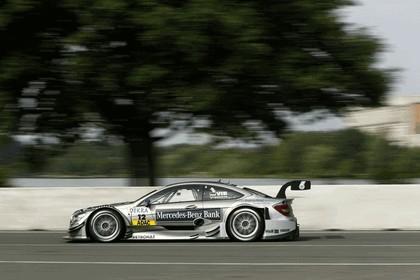 2012 Mercedes-Benz C-klasse coupé DTM - Norisring 22