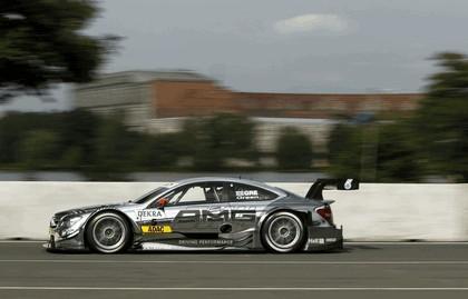 2012 Mercedes-Benz C-klasse coupé DTM - Norisring 23