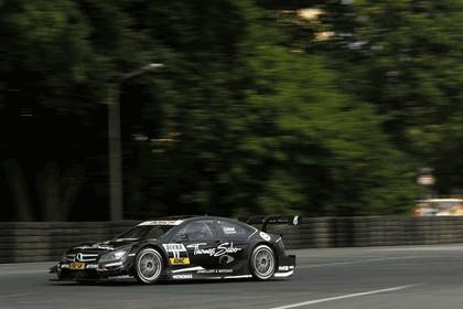 2012 Mercedes-Benz C-klasse coupé DTM - Norisring 25