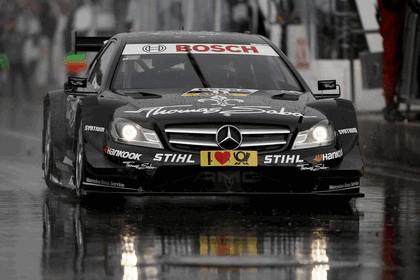 2012 Mercedes-Benz C-klasse coupé DTM - Norisring 27