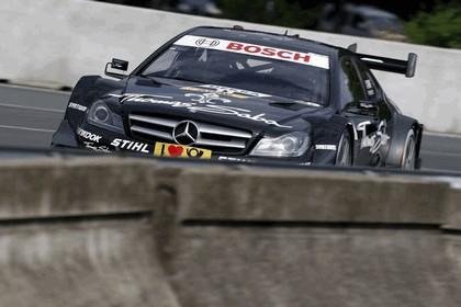 2012 Mercedes-Benz C-klasse coupé DTM - Norisring 32