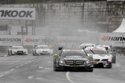 2012 Mercedes-Benz C-klasse coupé DTM - Norisring 35
