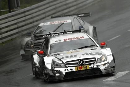 2012 Mercedes-Benz C-klasse coupé DTM - Norisring 42