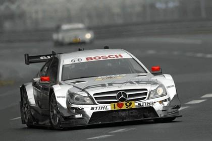 2012 Mercedes-Benz C-klasse coupé DTM - Norisring 43