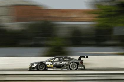 2012 Mercedes-Benz C-klasse coupé DTM - Norisring 46