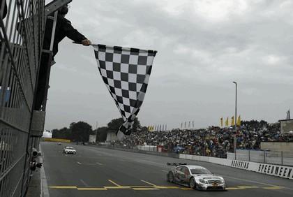 2012 Mercedes-Benz C-klasse coupé DTM - Norisring 49