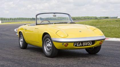 1962 Lotus Elan 1
