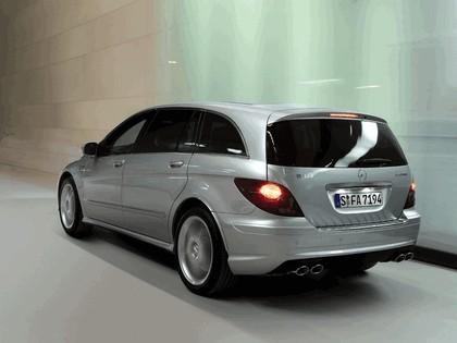 2006 Mercedes-Benz R63 AMG 2