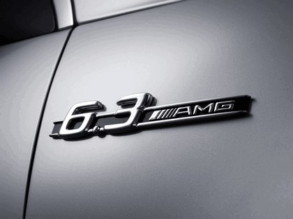 2006 Mercedes-Benz R63 AMG 10