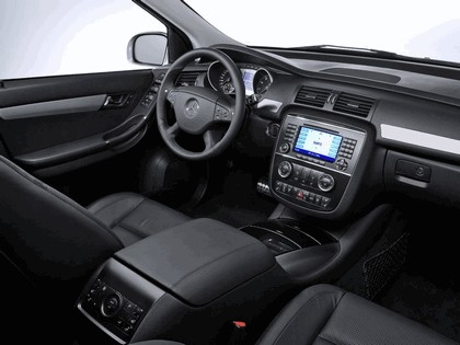 2006 Mercedes-Benz R63 AMG 11