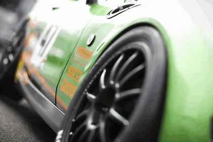 2012 Mazda MX-5 GT - British GT Championship 5