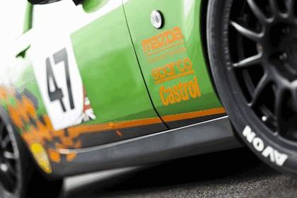 2012 Mazda MX-5 GT - British GT Championship 6