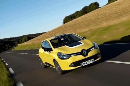 2012 Renault Clio 6