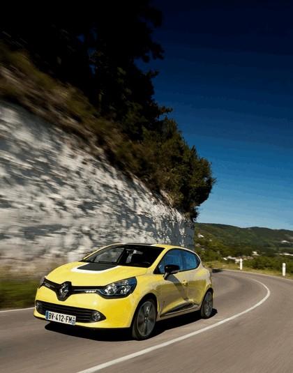 2012 Renault Clio 8