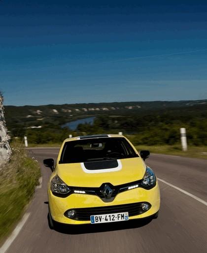 2012 Renault Clio 9