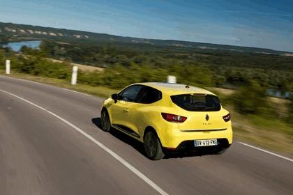 2012 Renault Clio 10