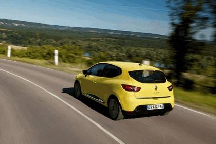 2012 Renault Clio 11