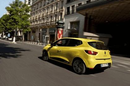 2012 Renault Clio 13