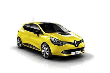 2012 Renault Clio 16