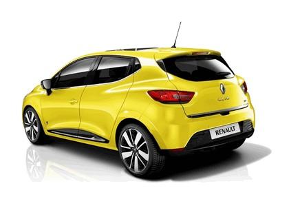 2012 Renault Clio 17
