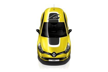 2012 Renault Clio 18