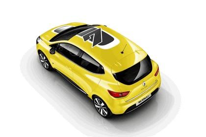 2012 Renault Clio 19
