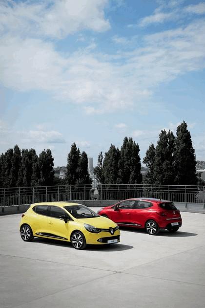 2012 Renault Clio 20
