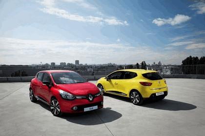 2012 Renault Clio 21