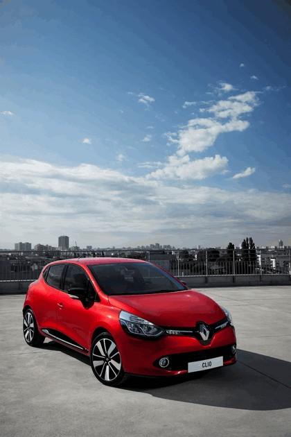 2012 Renault Clio 24