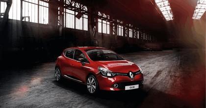 2012 Renault Clio 26