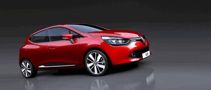 2012 Renault Clio 33