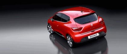 2012 Renault Clio 34