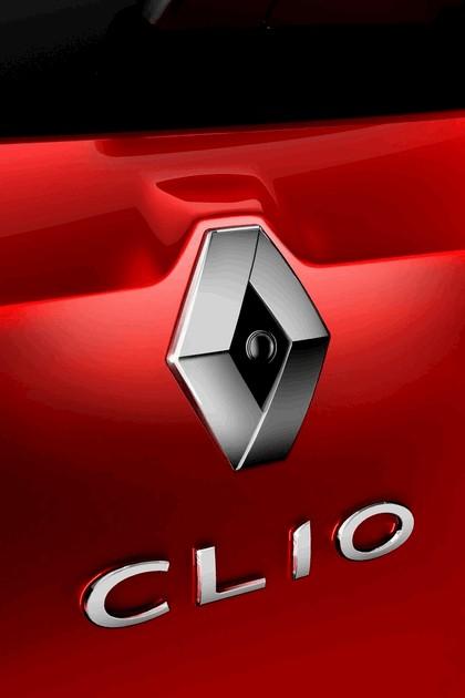 2012 Renault Clio 53