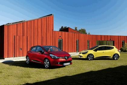 2012 Renault Clio 58