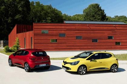 2012 Renault Clio 60