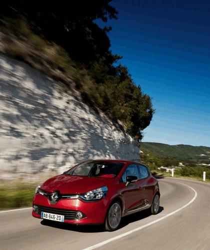 2012 Renault Clio 67