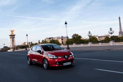 2012 Renault Clio 75