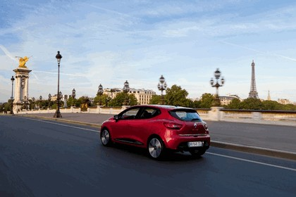 2012 Renault Clio 77
