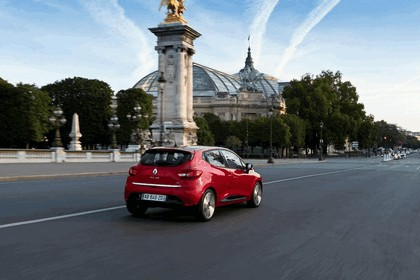 2012 Renault Clio 78