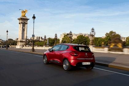 2012 Renault Clio 80