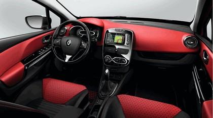 2012 Renault Clio 85