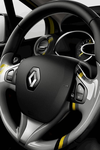 2012 Renault Clio 92