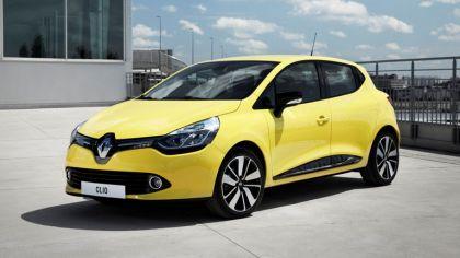 2012 Renault Clio 1
