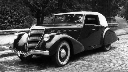 1938 Renault Suprastella cabriolet 2