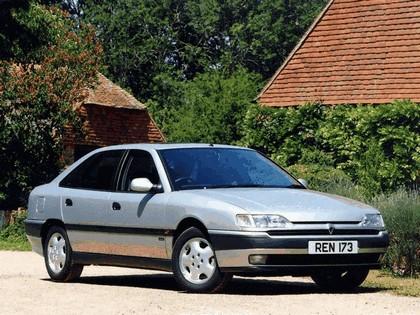 1992 Renault Safrane - UK version 2