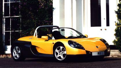 1996 Renault Spider - UK version 6