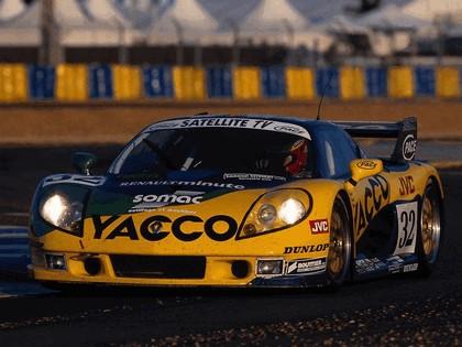 1996 Renault Spider V6 Le Mans 1