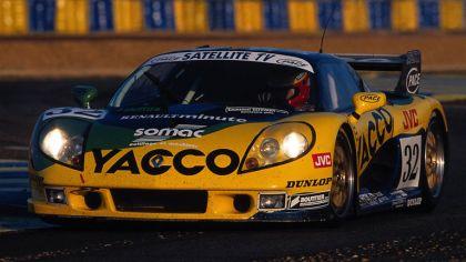 1996 Renault Spider V6 Le Mans 8