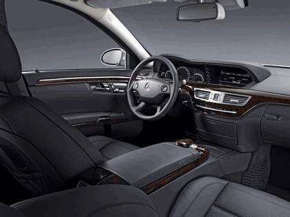 2006 Mercedes-Benz S65 AMG 3