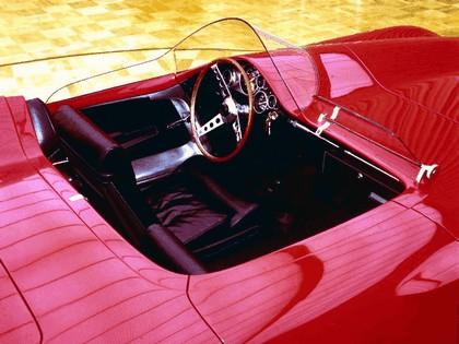 1960 Plymouth XNR concept 11